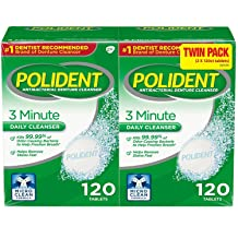 Polident 3-Minute
