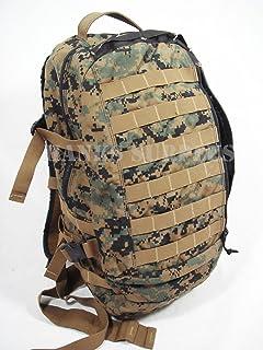 Amazon.com   USMC Gen II ILBE Digital MARPAT Assault Pack   Tactical ... 32a7c8c907