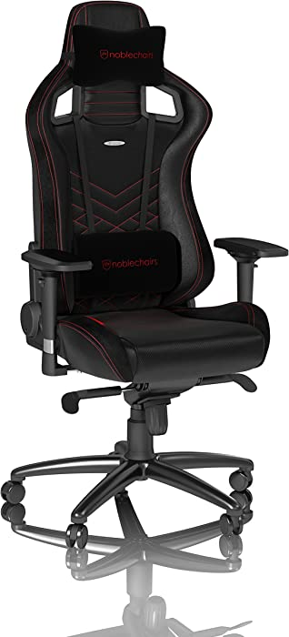 noblechairs Epic Gaming Chair - Office Chair