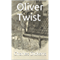 Oliver Twist by Charles Dickens (Illustrated)