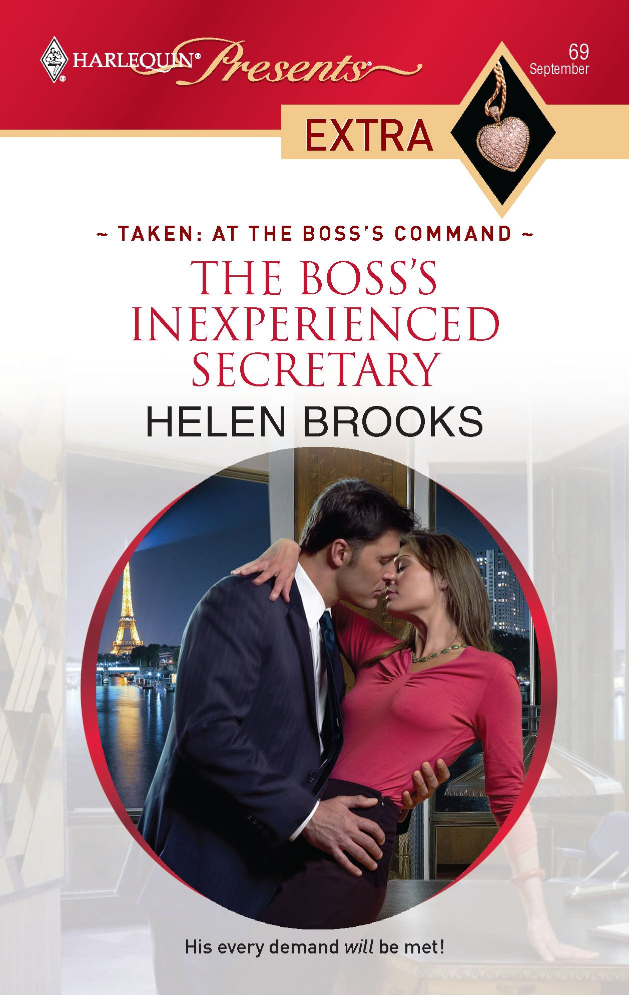 Download The Boss's Inexperienced Secretary pdf epub