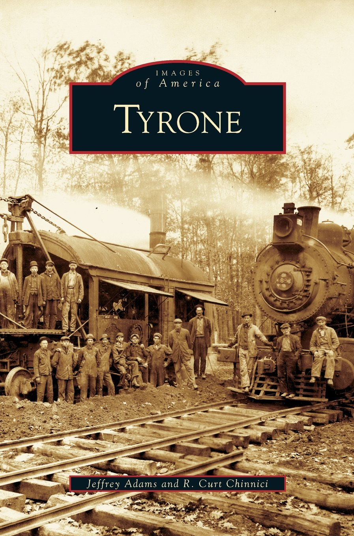 Tyrone PDF