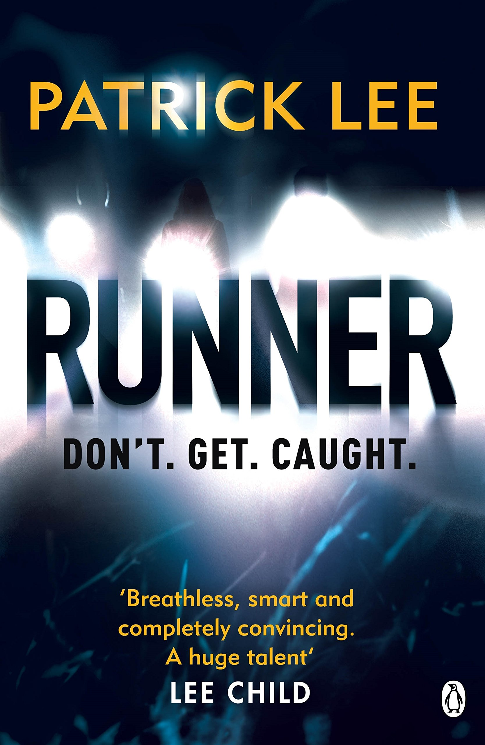 Runner: Sam Dryden Thriller 1