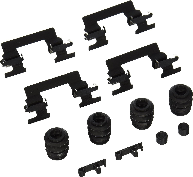 Carlson Quality Brake Parts H5685Q Disc Brake Hardware Kit