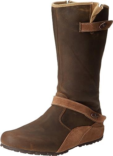 Haven Autumn Waterproof Boot