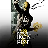 img - for Immortal Iron Fist (Issues) (31 Book Series) book / textbook / text book