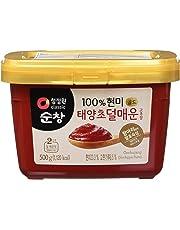 Chungjungone Hot Pepper Paste, 500g