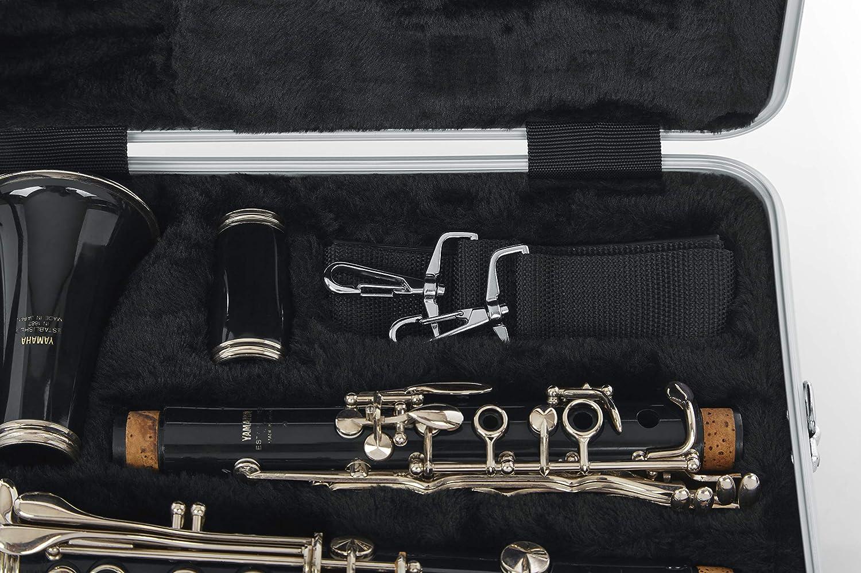 Gator GC-CLARINET - Estuche para clarinete
