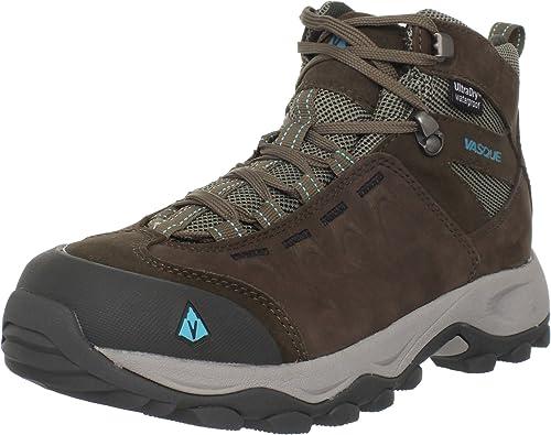 Vista Waterproof Hiking Boot