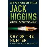 Cry of the Hunter (The Martin Fallon Novels Book 1)
