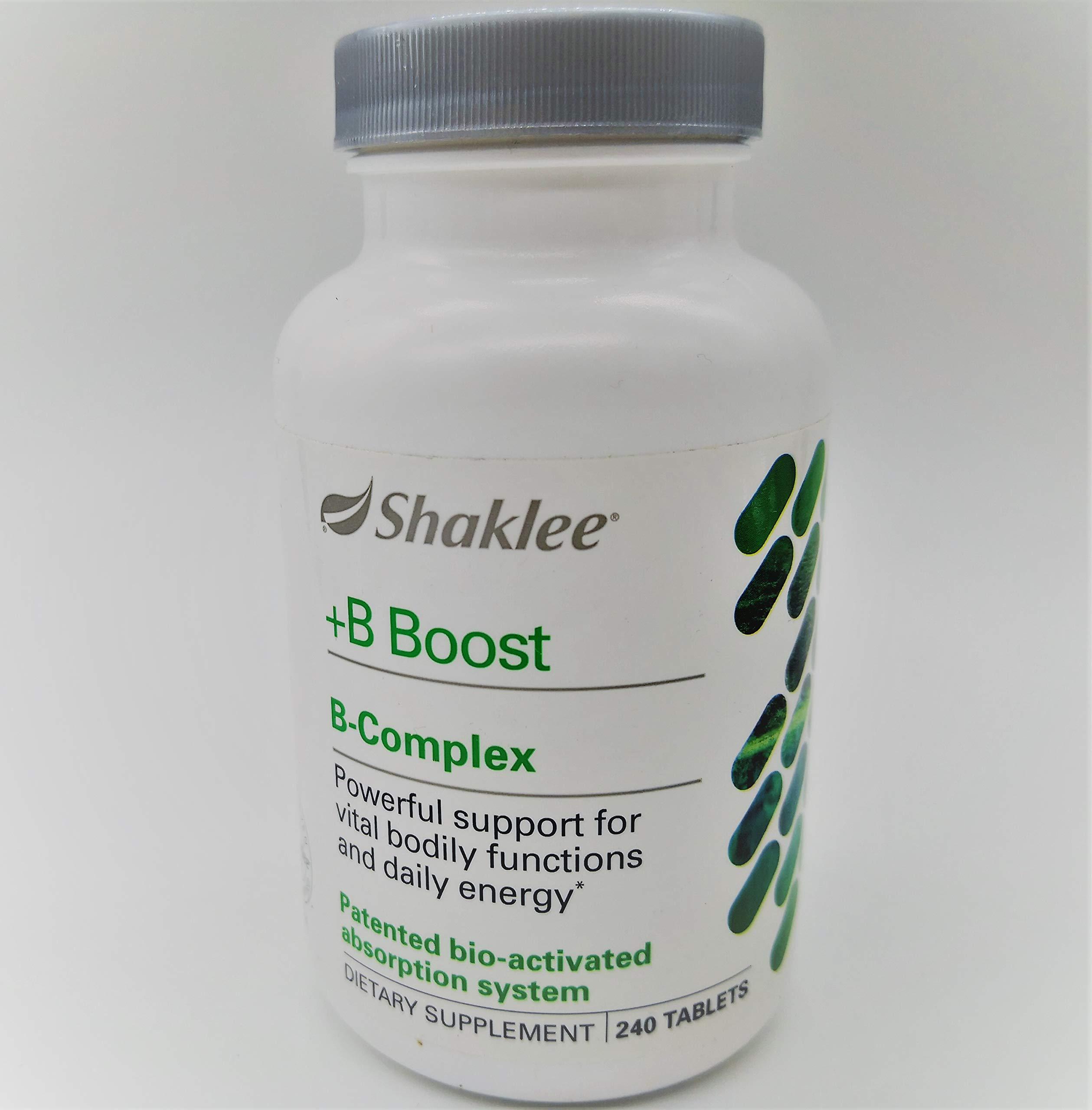 Shaklee B-Complex 240 ct.
