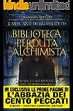 La biblioteca perduta dell'alchimista (Il mercante di libri maledetti Vol. 2)