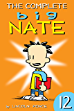 The Complete Big Nate: #12 (AMP! Comics for Kids) (English Edition)