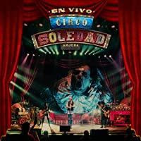 Circo Soledad - Live