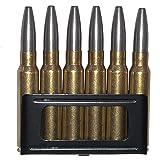 6.5x52 Carcano Snap Caps Italian 6.5mm WWI Italian WWII M1891