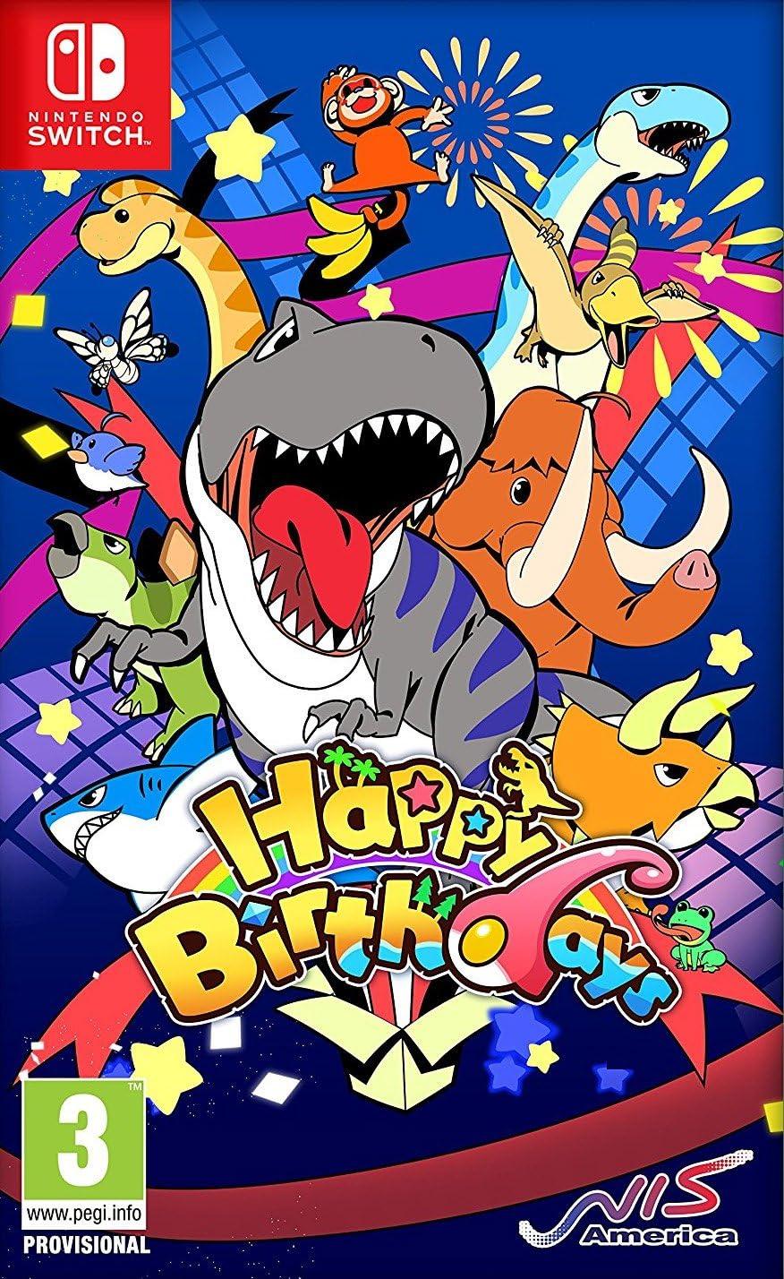 Happy Birthdays: Amazon.es: Videojuegos