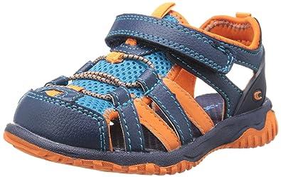 e5438eea42ff8e carter s Premier B Closed Toe Athletic Sandal (Toddler Little Kid)
