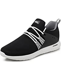ONEMIX Running Shoes Athletic Lightweight Breathable Mesh Casual Walking Shoes Suitable Men and Women
