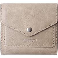 Small Leather Wallet for Women, RFID Blocking Women's Credit Card Holder Mini Bifold Pocket Purse