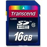 16 GB SDHC Class 10 Speicher Karte für Canon EOS 1200D