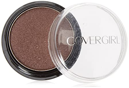 CoverGirl Flamed Out Shadow Pot, Scorching Cocoa 355 – Pack of 2