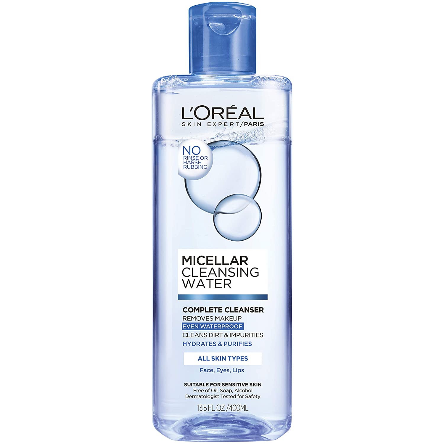 L'Oreal Paris Micellar Cleansing Water