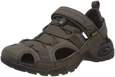 0c83bfd34fd058 Teva Men s M Forebay 2 Low Rise Hiking Boots  Amazon.co.uk  Shoes   Bags