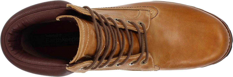 Timberland EKRUGWP 6INPT DK OLIVE Stivali senza chiusura