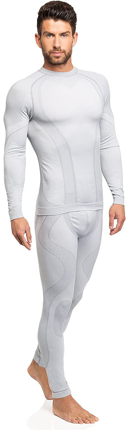 Ladeheid Men's Functional Underwear Long Johns Thermoactive 05 150