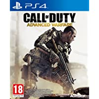 Call of Duty Advance Warfare (PS4)