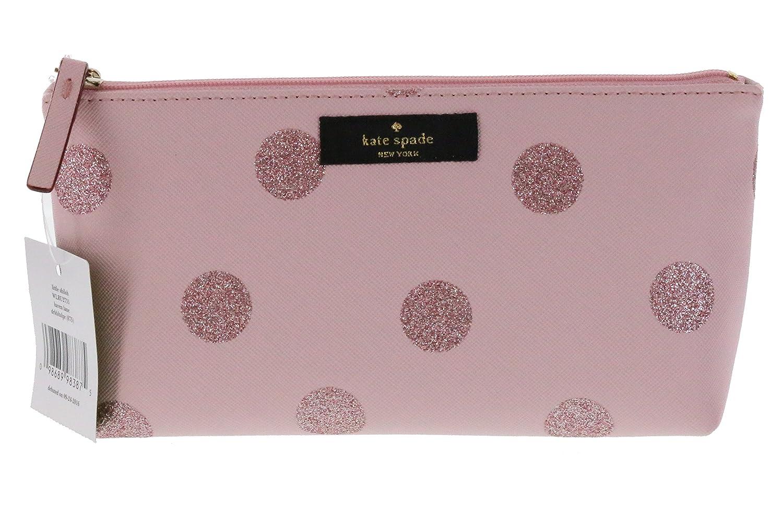 quality design 7dca8 52743 Kate Spade New York Haven Lane Little Shiloh Cosmetics Make-Up Travel Case  (Light Pink)