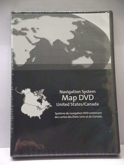 Amazon.com: 2012 Update Gm Navigation Disc P/n 22925280 2nd Release ...