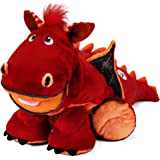Stuffies - Blaze the Dragon