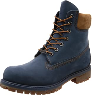 1099795d837 Timberland Men s Chilmark 6 Inch Classic Boots  Amazon.co.uk  Shoes ...