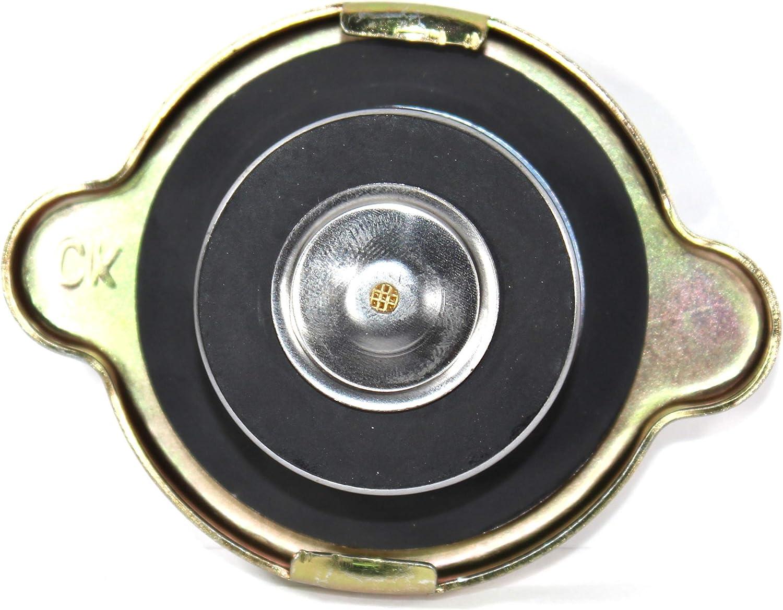 CK Radiator Cap 9 LBS