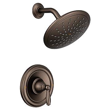 Moen T2252eporb Brantford Shower Only System With Rainshower