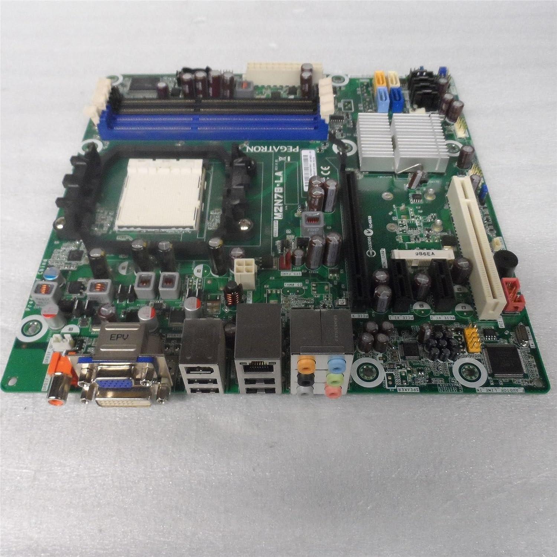 Sparepart: HP Motherboard for Pro3000-seriesRefurbished, 583366-001Refurbished MT