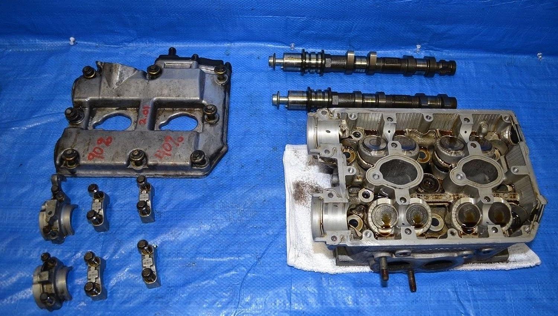 02-05 Subaru Impreza WRX Driver Side Cylinder Head Valve Cover LH Engine Motor