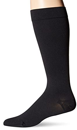 black compression socks