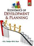 economics of development and planning (english)