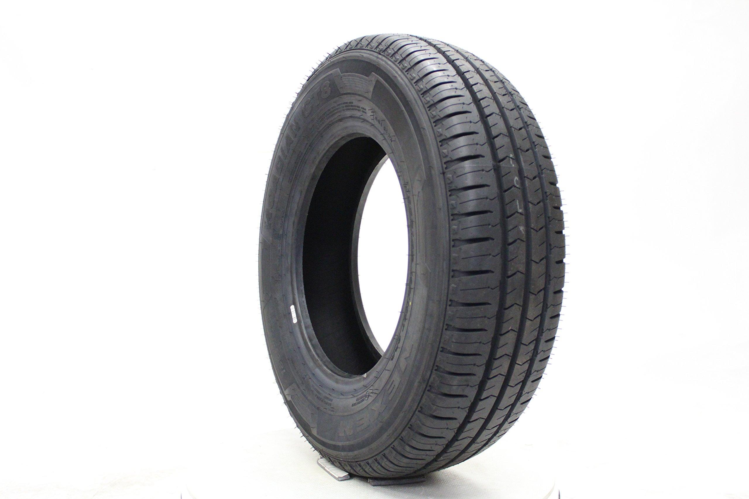 Nexen Roadian CT8 HL Commercial Truck Radial Tire-235/65R16C 119R by NEXEN