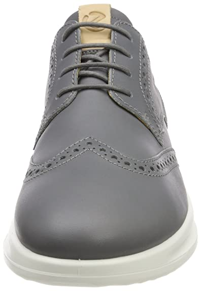 Para Zapatos De Hombre Vitrus es Cordones Brogue Aquet Ecco Amazon qfPnTx