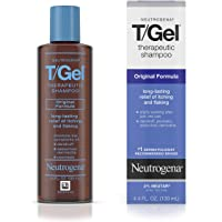 Neutrogena T/Gel  Shampoo 4.4 fl. oz