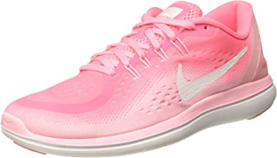pretty nice popular stores nice cheap Nike Women's Free RN Sense Running Shoe, Chaussures de Fitness ...