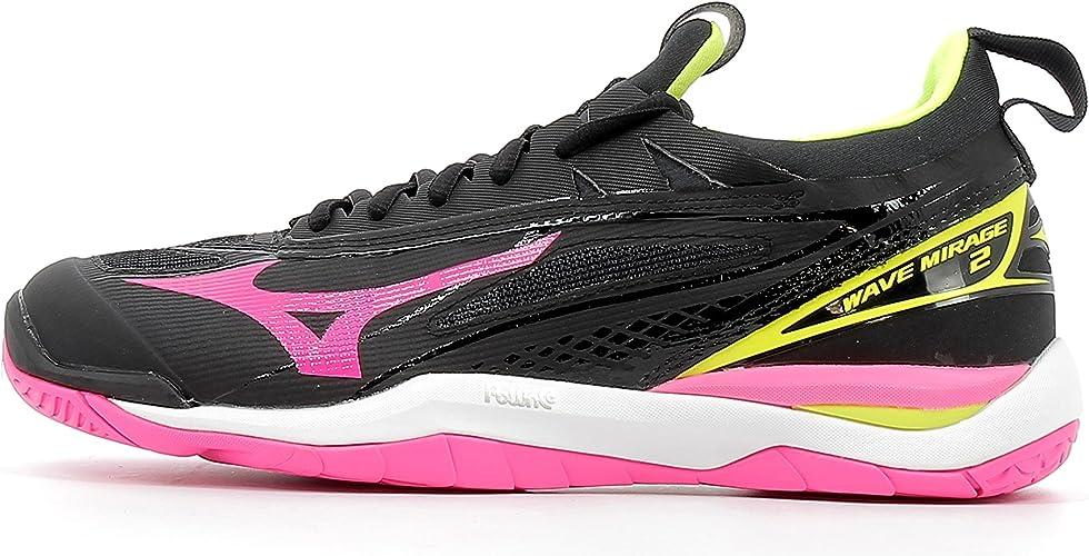 Chaussure de Volleyball Femme Mizuno Wave Lightning Z6 Mid