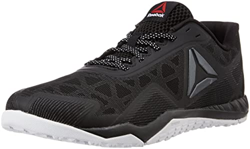 1d1a5fb1820 Reebok Men s ROS Workout Tr 2.0 Black