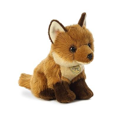 Aurora World Miyoni Fox Kit Plush: Toys & Games