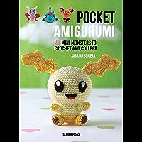 Pocket Amigurumi (English Edition)