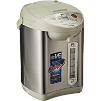 Tiger 3L Double Walled Vacuum Eletric Water Heater