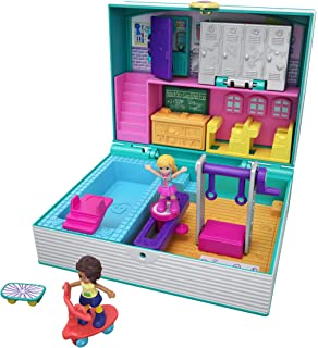 Polly Pocket Mini Middle School